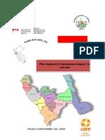 Procesos geograficos en La Libertad - PRONAFCAP SUP.
