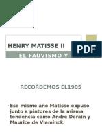 MATISSE 2 pptx