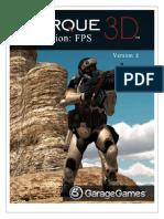 Torque 3D 1_2 Syllabus Example