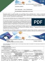 Guía de Actividades y Rúbrica de Evaluación-Fase 1 Planificación
