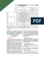 PCM - Estrategia de Implementacion de La Arquitectura Gubernamental (2006-2007)