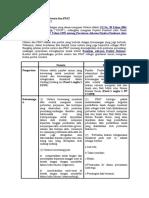 Perbedaan Kode Etik Notaris Dan PPAT