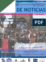 Carta Noticias Abril Mayo
