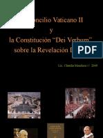 CV+II+y+Dei+Verbum++09.ppt