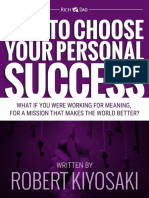 How to Choose Your Personal Success.pdf