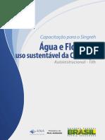 ANA - Água e Floresta - Uso Sustentável Da Caatinga (1)
