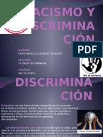 Racismo y Discriminación