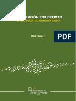 Kruijt - Revolucion Por Decreto