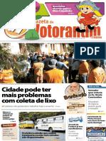Gazeta de Votorantim, Edição 215