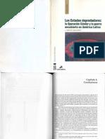 McSherry - Los Estados depredadores Operacion Condor - Conclusiones.pdf