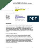 UT Dallas Syllabus for ba4371.hon.10f taught by Charles Hazzard (cxh056000)