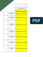 Legislacion Modificatoria Del Decreto 1072 de 2015