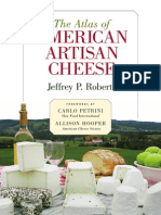 10 Sheep's Milk Cheeses, An Excerpt from The Atlas of American Artisan Cheese