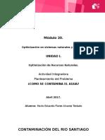 FloresAlvarezTostado MarioEduardo M20S1 Comosecontaminaelagua