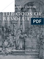 Christopher Dawson - The Gods of Revolution