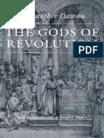 Christopher Dawson - The Gods of Revolution