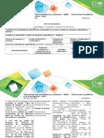 Guía de Actividades y Rúbrica de Evaluación - Unidad 2. Paso 3 - Trabajo Colaborativo 2..docx