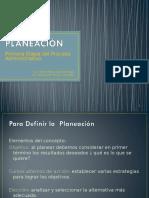 1. PLANEACIÓN (1)