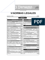 Precedentes de Observancia Obligatoria  N°002-2008-OS JARU (1)