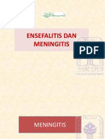 Meningitis Ensefalitis