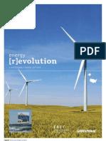 Greenpeace Energy [R]evolution