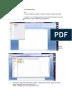 Aplikasi Komputer Dasar 2