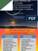 diapositivasdeproblemasdeaprendizaje-111030190436-phpapp01