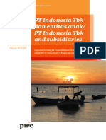 Fin Stat Ilustrasi,Pt Indonesia 2016