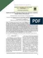 epithermal au-ag deposit west java selenide-telluride mineralization.pdf