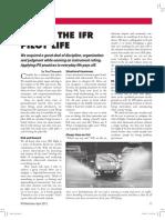 1204 Living the IFR Pilot Life