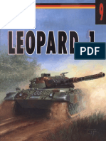 №009 Leopard I