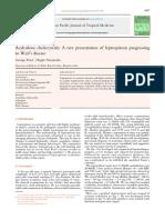 leptospirosis casos