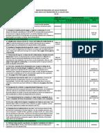 Modelo de Plan Anual - Promsa - Hoja de Ruta