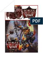 Dungeon Magazine Scales of War Adv Path and Campaign