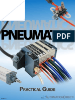 Pneumatics Practical Guide