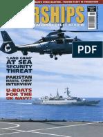Warships International Fleet Review 2015-11