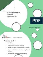 Abundanze Financialindependence 120419080314 Phpapp01