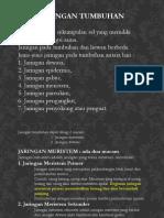 BIOLINGK 7 (JARINGAN)