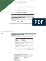 0.4. Model Your First ODATA Service - SAP Fiori,SAP HANA,SAPUI5,SAP Netweaver Gateway Tutorials,Interview Questions_SAP Learners