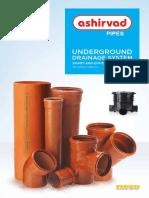 Ashirvad Underground