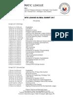 DLGS 2017 Program