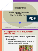 Eng Mgt Chapter 1
