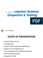 8_Fire Protection Systems (Inspection and Testing)-Final v2