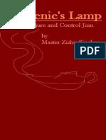 Master Zishu Singhar - The Genie's Lamp (1)