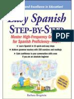 Barbara Bregstein Easy Spanish Step-By-Step.pdf