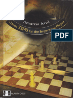 Amatzia Avni - Chess Tips for the Improving Player (2008).pdf