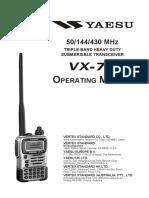 [Manual] RADIO Yaesu VX-7R.pdf