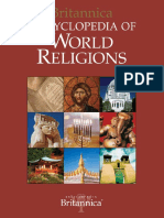 Brtnc Encyclopedia of World Religions