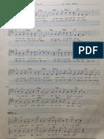 San Carlos Hymn