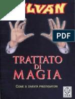 Silvan Trattato Di Magia